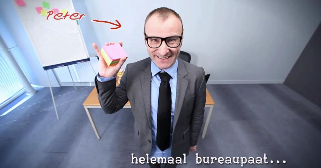 """DOUBLAGE FLAMAND : Film promotion produit """"JM Bruneau"""""""