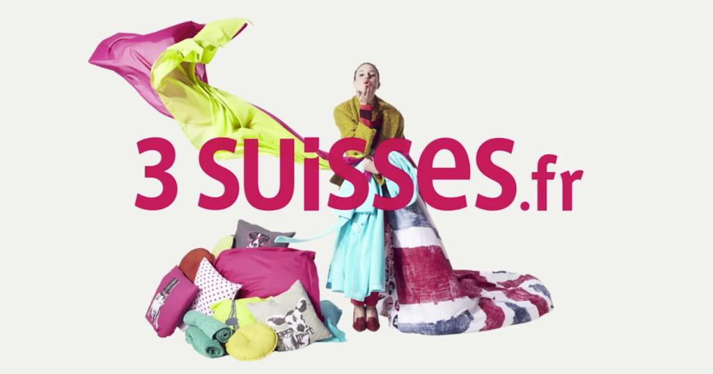 """BILLBOARD - FR : """"3 Suisses - Nouvelle Star"""". Création"""