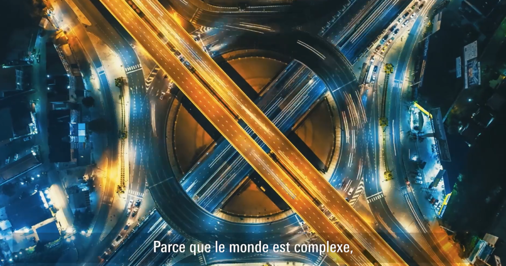"""LOCALISATION - Anglais US : """"GEM"""". Post production voix"""