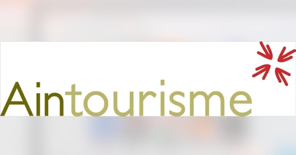"""SPOT RADIO : """"Comite Départemental Tourisme AIN"""". Réalisation"""