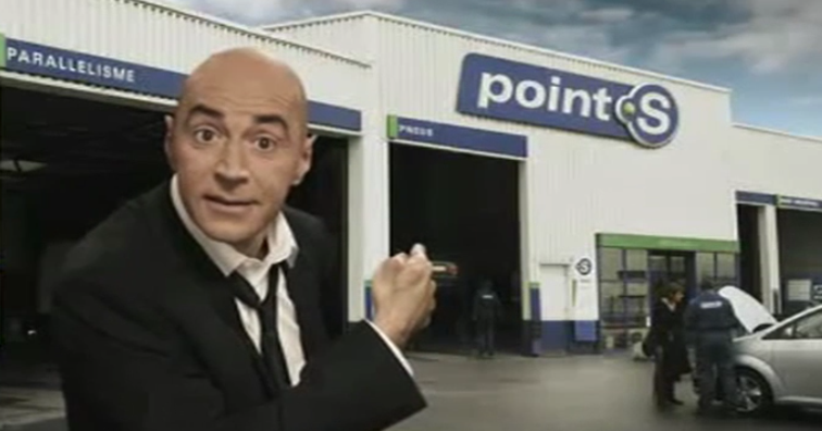 """SPOT RADIO : """"Point S - Patrick Bosso"""". Création"""