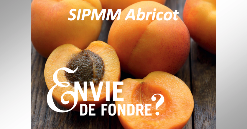 "CREATION MUSICALE : ""Sipmm - Abricots"". Spot radio"