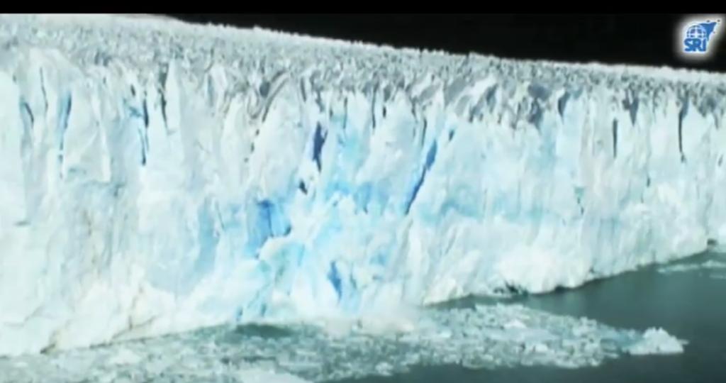 """REPORTAGE : """"Réchauffement climatique"""". Post production"""