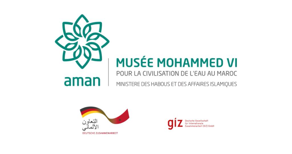 """MUSEOGRAPHIE - FR : Documentaire """"Musée Mohammed VI"""" à Aman"""