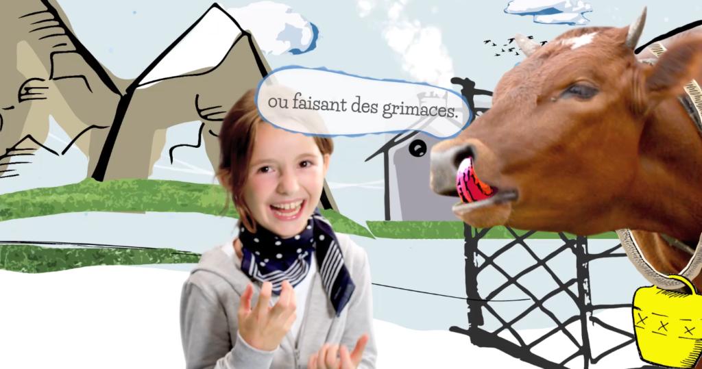 "SPOT WEB - FR : ""Fujifilm - My Photo Memo"". Post production voix"