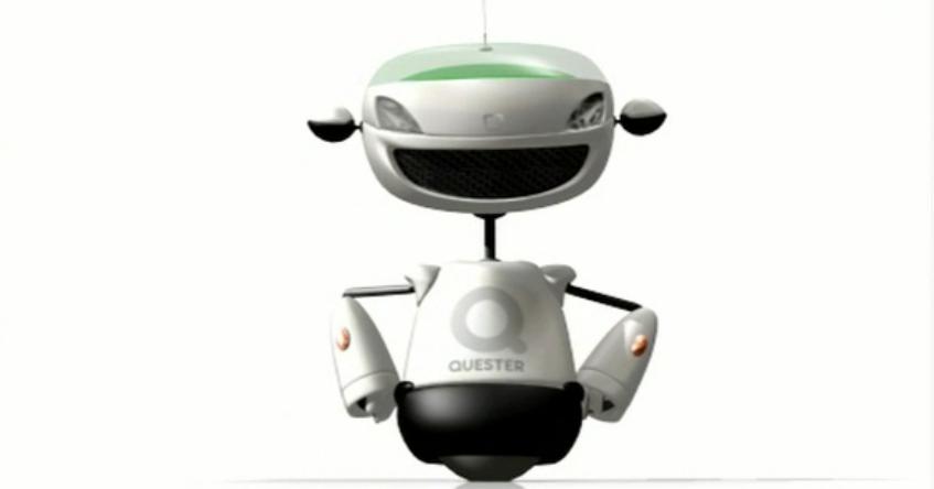 "HABILLAGE SOUNDESIGN : ""PEUGEOT Quester"". Post production - Création"