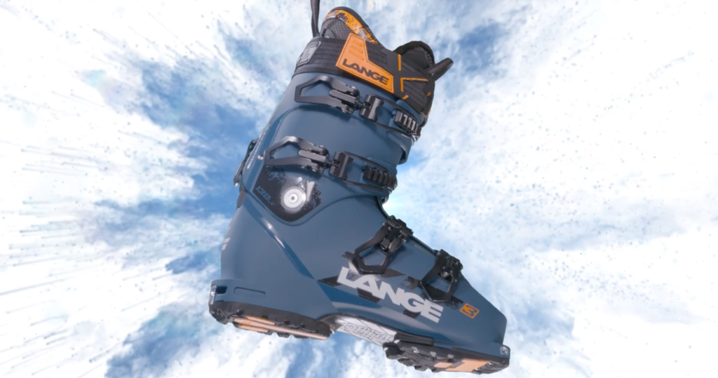 """LOCALISATION - ANGLAIS US : spot web """"LANGE XT3 ski boots"""". Post production voix"""